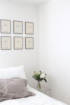 Homevialaura | James Finlayson | J.F. by Finlayson | linen sheets