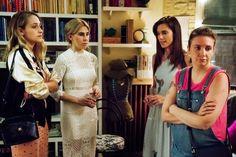 Veja promo do penúltimo episódio de Girls - http://popseries.com.br/2017/04/07/girls-6-temporada-goodbye-tour/