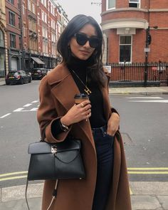 Casual Fall Outfits, Winter Fashion Outfits, Fall Winter Outfits, Autumn Winter Fashion, Fashion Dresses, Fashion Moda, Look Fashion, Womens Fashion, Fashion Trends