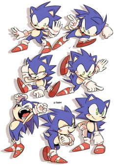 Hedgehog Art, Shadow The Hedgehog, Sonic The Hedgehog, Z Toon, Character Art, Character Design, Sonic Mania, Sonic Franchise, Animation Sketches