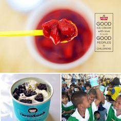 'ฟาร์มสุขไอศกรีม' อร่อยหอมหวาน สร้างสุขเพื่อเด็กด้อยโอกาส