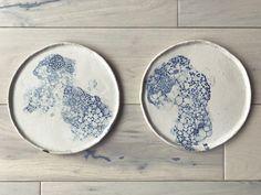 Handicraft inspired by myths, magic and daydreaming. More: facebook.com/viliandvehandmade/ Handicraft, Decorative Plates, Magic, Ceramics, Facebook, Inspired, Tableware, Inspiration, Home Decor