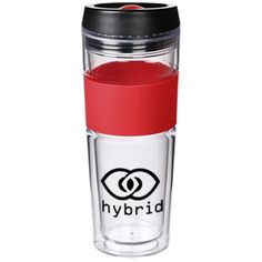 Customized drinkware will keep your customers thirsting for more!
