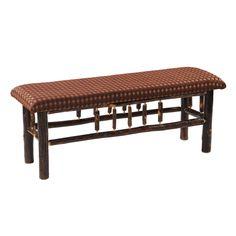 Decor Upholstered Bench Ideas