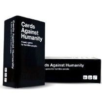 Cards Against Humanity. NEED THIS!