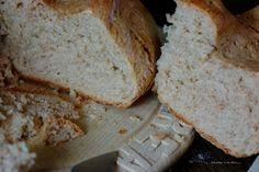 #PanMilagro #Molyvade...cocinillas #Bread #Food molyvade.blogspot.com