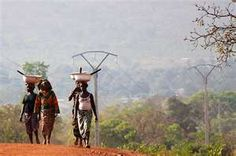 Benin, Western Africa