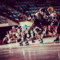 Only 6 days left until #BeaverFever brings 8 @wftda teams to battle it out on the flat track and our Juniors show off their skills.  http://ift.tt/1Wgoog6 #kitchenerwaterloo #kwawesome  Photo by Joe Mac Photography by tricityrollerderby