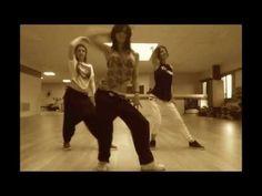 """KUDURO BOOTY SHAKE"" de diego coronas /chorée ZUMBA® AMELIE PIETERAERENTS by L'ATELIER D'AMELIE - YouTube"