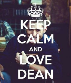 One does not simply so called 'keep calm'