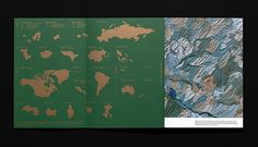 They are all migrants and this is their visually stunning journal | Typeroom.eu