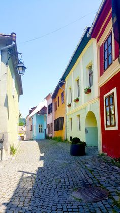 Why You Should Love Sighisoara, Romania - Young and Undecided