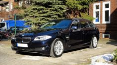 19 Best Bmw 5 Series Touring Imperial Blue Images Touring Bmw 5
