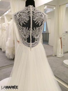 Budapest, Lace Wedding, Wedding Dresses, Marie, Fashion, Rosa Clara, Elegant, Bride Dresses, Moda
