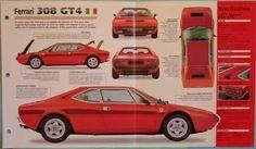 Ferrari 308GT4 - Google 検索