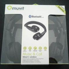 Un casque stéréo Bluetooth et micro intégré par Muvit de très bonne qualité | http://www.blog-nouvelles-technologies.fr/archives/19470/un-casque-stereo-bluetooth-et-micro-integre-par-muvit-de-tres-bonne-qualite/