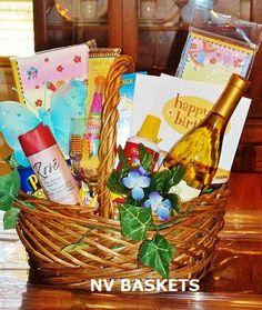 Gourmet Birthday Birthday Gift Baskets, Birthday Gifts, Flower Arrangements, Flowers, Gourmet, Birthday Presents, Floral Arrangements, Birthday Favors, Royal Icing Flowers