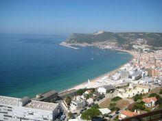 Sesimbra, Setúbal  Accomodations: http://www.feriasemportugal.pt/en/lodgings/key-sesimbra/