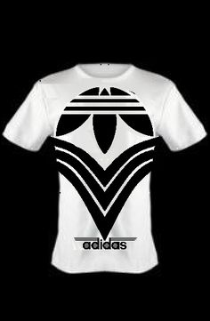 Camiseta Sport Fashion, Mens Fashion, Adidas Retro, Men Accesories, Adidas Sportswear, Camisa Polo, Sneakers Fashion, Shirt Designs, Tee Shirts