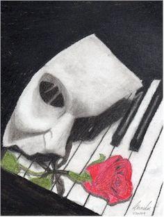 "The Phantom of the Opera"" - Michael Crawford and Sarah Brightman"