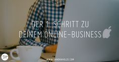 Lass diesen Schritt nicht aus, wenn du ein wirklich erfolgreiches Online-Business starten willst, von dem du gut leben kannst.