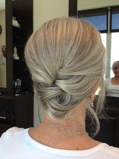 modles de coiffure mariage