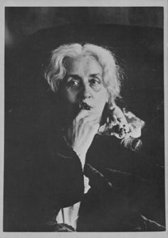 Mother of Gaspard Félix Tournachon