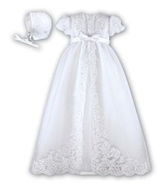 Sarah Louise NWT Baby Girl Holiday /& Party Dress Black and Green Taffeta