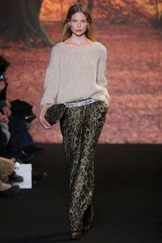 PAUL & JOE F/W 2012  I want the pantssss
