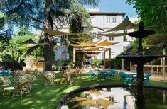 Jardines Fundación Ortega y Gasset Events, Gardens