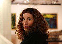 Cassandra Bird, Curator