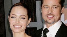 Angelina Jolie breaks  silence since Brad Pitt  divorce