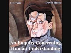 David Hume - An Enquiry Concerning Human Understanding