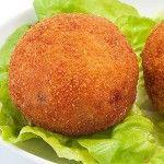ARANCINI DI RISO recipe of COMMISSARIO MONTALBANO