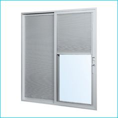 Sliding Patio Doors With Blinds Between Glass Pictures