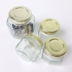 Calligraphy Mixing Jar Set by LHCalligraphy on Etsy