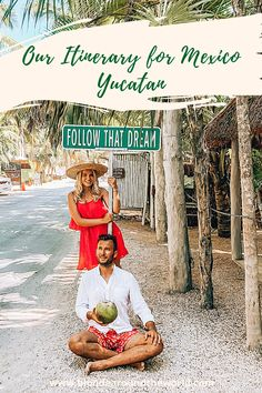 Our Itinerary for Mexico – Yucatan Cozumel, Cancun, Tulum, Amazing Destinations, Travel Destinations, Travel Articles, Wanderlust Travel, 3 Weeks, Travel Guides