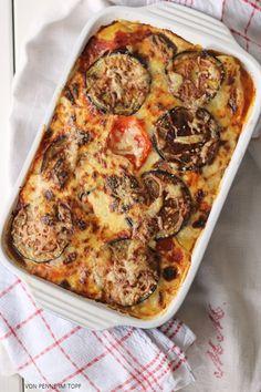 Ich bin ein großer Fan von allem, was mit Käse überbacken ist, denn mal ehrlich: das schmeckt einfach immer! Ein Auflauf-Gericht, das ich g...