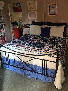 Blanket/ bedspread 2016.