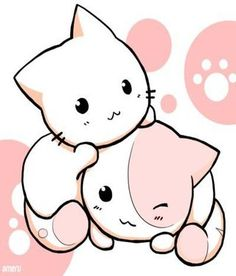 Kawaii / Kawaii literally means lovable, cute, or adorable. Kawaiasa is the noun ( love-ability, cuteness, or adorableness). Kawaii refers to the cuteness that appears throughout Japanese pop culture. (Source:www.japanpowered.com)