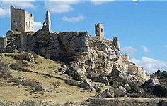 Calatañazor - Wikipedia, la enciclopedia libre