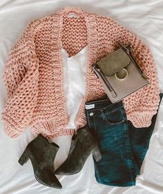 fall outfits boutique clothing cute outfits outfit ideas fashion outfits clothing for women via Goodnight Macaroon Fall Fashion Outfits, Casual Fall Outfits, Fall Winter Outfits, Stylish Outfits, Autumn Fashion, Cool Outfits, Casual Winter, Office Outfits, Fandom Outfits