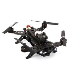 Only US$200.00, buy best Walkera Runner 250 Modular Design HD Camera FPV Racer With Devo 7 sale online store at wholesale price.US/EU warehouse.
