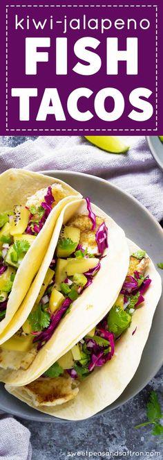 Grilled Pork Tacos With Corn And Mango Salsa | Recipe | Pork Tacos ...