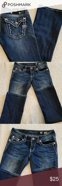 MissMe Jeans Great Condition! Miss Me Jeans