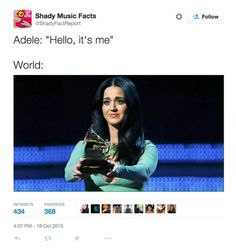 Pin for Later: 27 People Who Perfectly Nailed Your Feelings About Adele's Upcoming Album