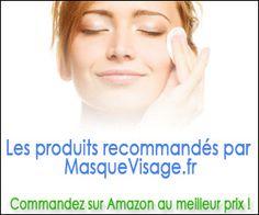 Masque Visage.fr - Masque visage gras