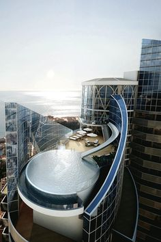 SerialThriller™ — cjwho: The world's most expensive penthouse,...