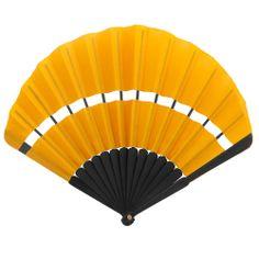 Duvelleroy balloon fan, 2012 collection