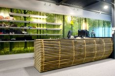 Creneau International › C-Point, Denim Store